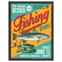 Annual BCHBA Fishing Tournament 2020