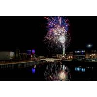 Fireworks for Baldwin County as of June 25, 2020
