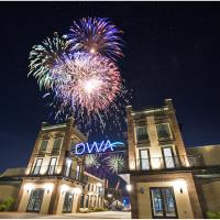 Independence Day Celebrations Happening at OWA