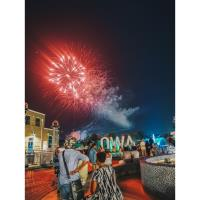 OWA Celebrates 2020 Labor Day Weekend with Car Show, Fireworks, Live Music