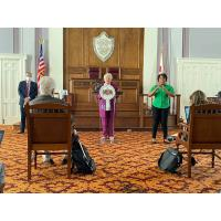 Governor Ivey Issues Amended Safer at Home Order