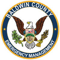 Baldwin County is Under a Tropical Storm Warning, Storm Surge Warning, High Rip Current and High Surf Warnings as Impacts from Tropical Storm Zeta are Expected