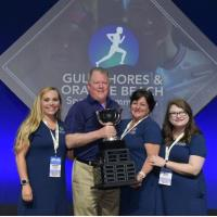 Women in sports: Gulf Shores & Orange Beach Sports Commission receives major sports industry honors