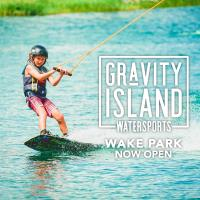 New Wake Park Opens at OWA Welcoming First-Timers and Hobbyists Alike