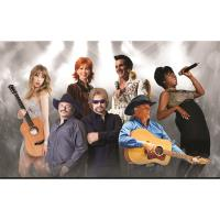 New Fall Lineup at Legends in Concert at OWA