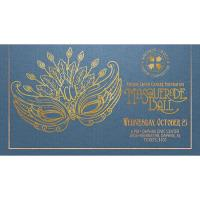 Anchor Cross Cancer Foundation to Hold its Inaugural Masquerade Ball on October 23, 2019