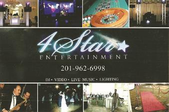 4 Star Entertainment
