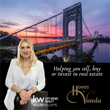 Homes By Vanda at Keller Williams City Views Realty