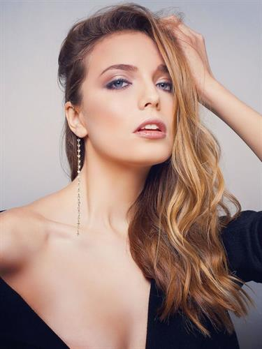 Camille Jewelry- Thyra Collection