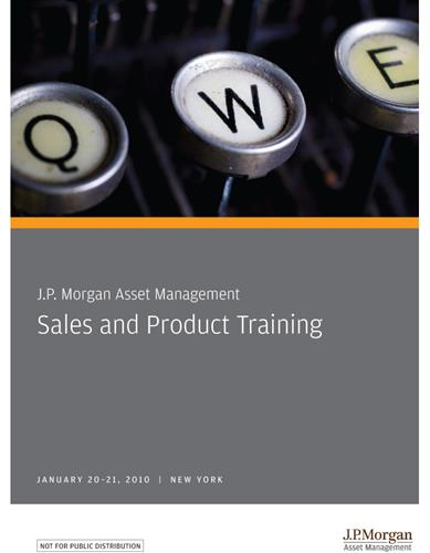 Sales Training Booklet