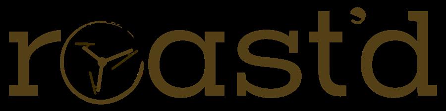 Roast'd Coffees Inc.