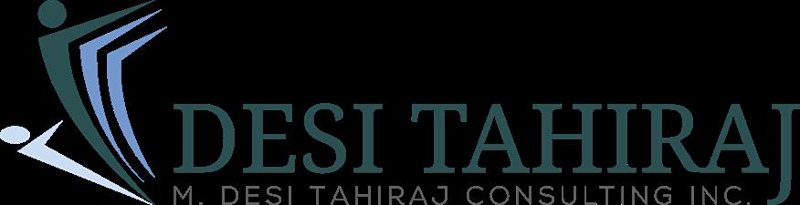 Desi Tahiraj Consulting Inc.
