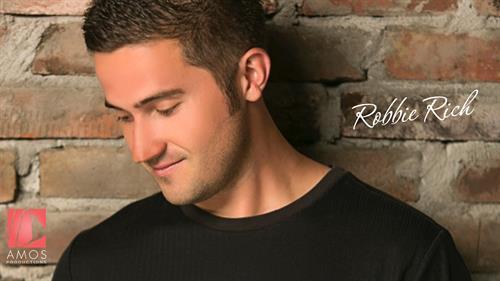 AMOSPRO DJ Robbie Rich