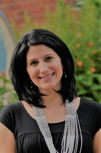 Hoda Rashad, Program Coordinator