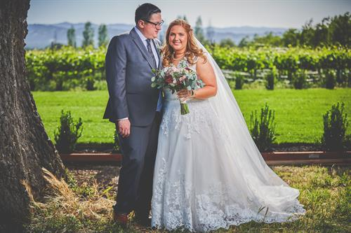 wedding photography las positas livermore