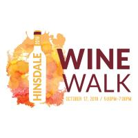 Hinsdale 2nd Annual Wine Walk-TICKETS ARE SOLD OUT!