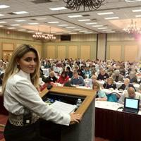 Teaching Illinois Assoc. of Realtors CE Course on Property Tax Reduction