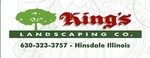 King's Landscaping Co.