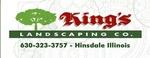 King's Landscaping Design Co.
