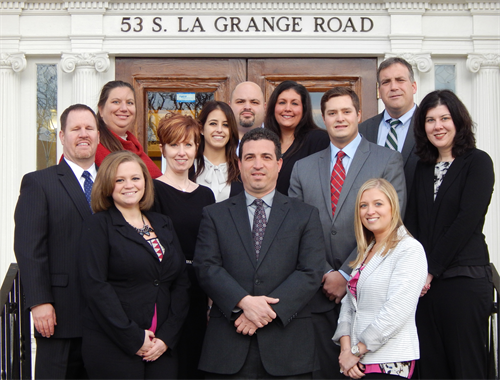 The Fornaro Law Team