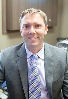 Dr. Keven Wells