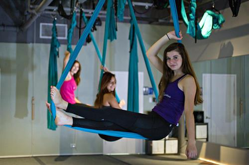 Youth Aerial Hammocks
