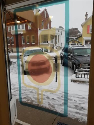 Snow Day = Altamura Pizza Day