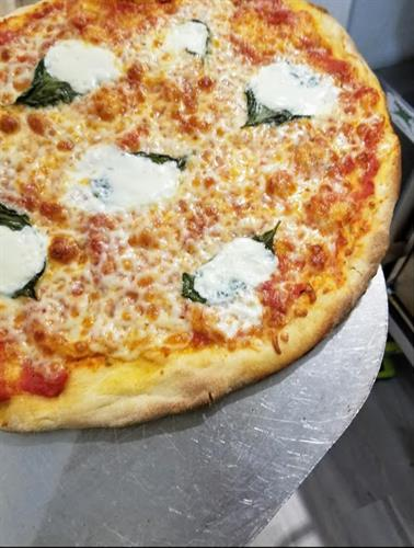 Simply Margherita