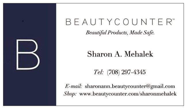 Beautycounter - Sharon Mehalek
