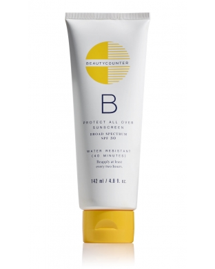 Non-nano zinc Sunscreen Lotion and Stick