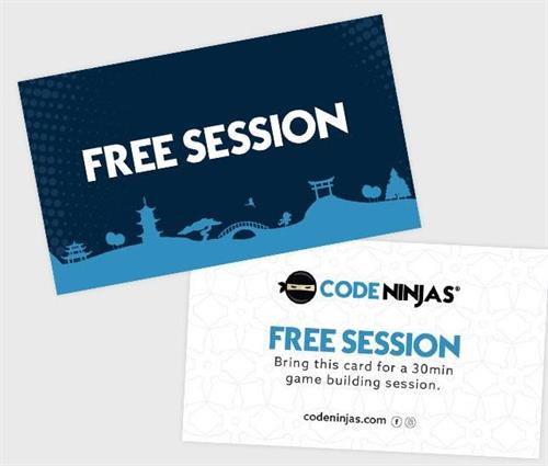 Code Ninjas | Education - Hinsdale Chamber of Commerce, IL