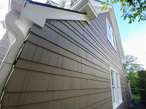 exterior house painting hinsdale il
