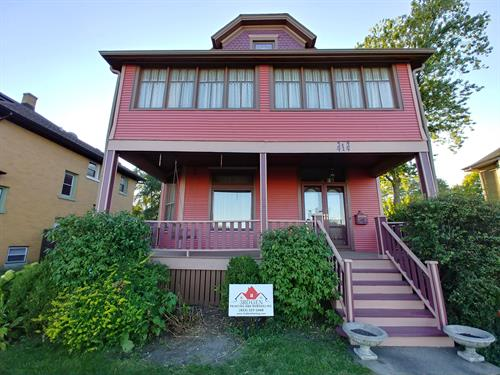 exterior house painting la grange il