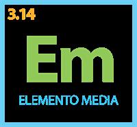 Elemento Media