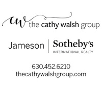 The Cathy Walsh Group Jameson Sotheby's International Realty