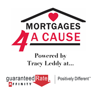 Hinsdalean Profile: Mortgages4aCause powered by Tracy Leddy at Guaranteed Rate Affinity