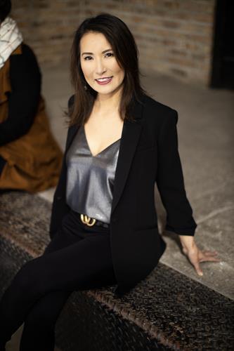 Dr. Susan Lombardi