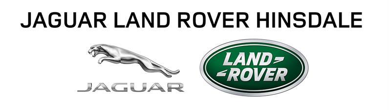 Jaguar Land Rover Hinsdale