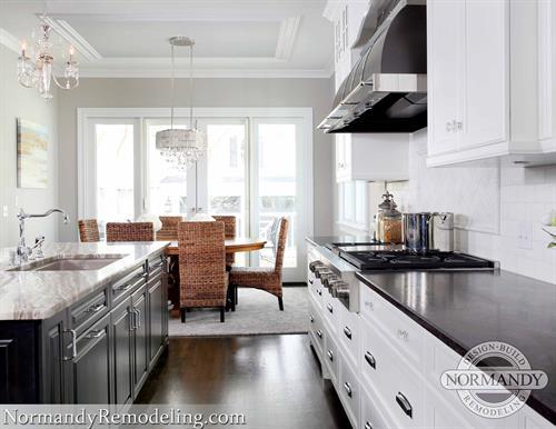 Kitchen Remodeling Hinsdale