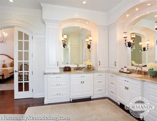 Master Bathroom Remodeling Hinsdale