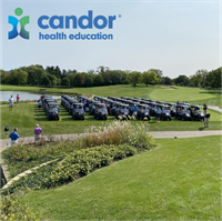 Candor Health Education's 36th Annual Golf Outing
