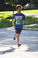 Rotary Run Charity Classic 2020