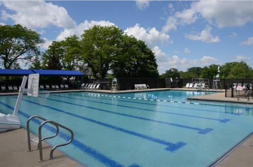 SCC Pool