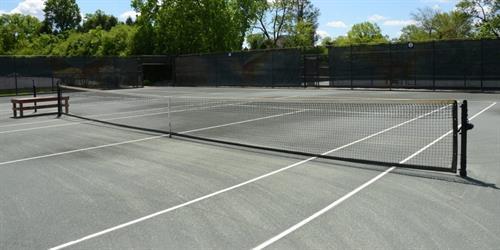 SCC Tennis