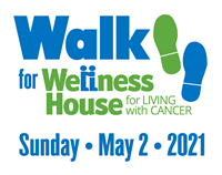 Walk for Wellness House