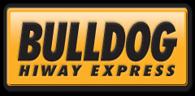 Bulldog Hiway Express