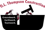 O. L. Thompson Construction Co., Inc.