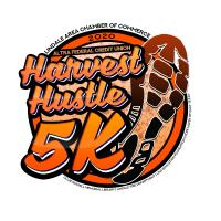 Harvest Hustle 5K 2020