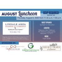 LACC Luncheon