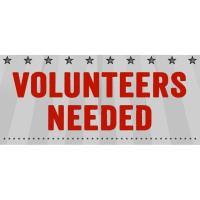 Volunteer 2020